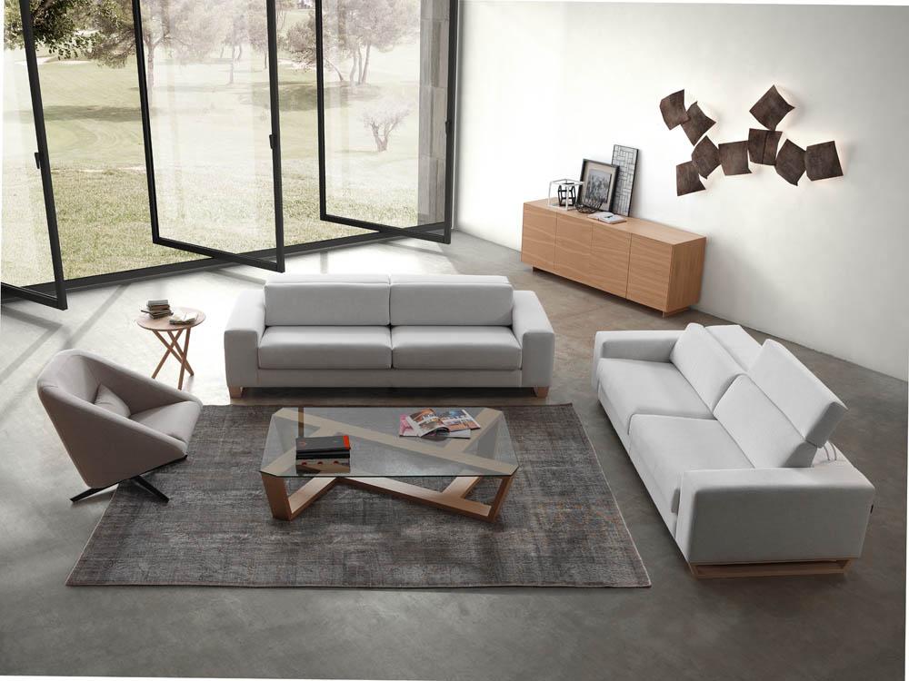 Las alfombras modernas parentesi quadra - Alfombras salon modernas ...