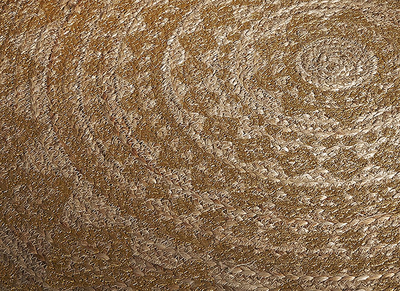 Alfombras de yute estampadas artesan a y dise o for Alfombras de yute