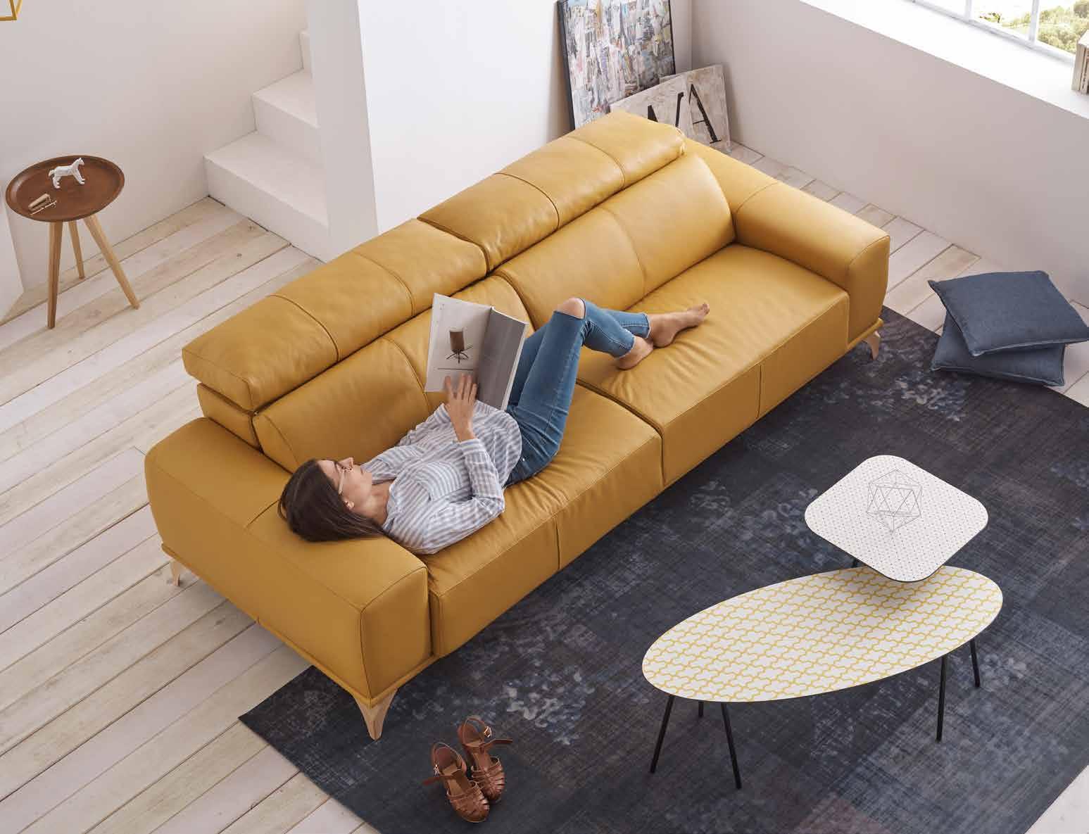 Medida de una alfombra para tu salón