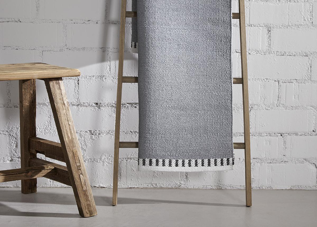 Tendencia minimalista, alfombras con estilo propio