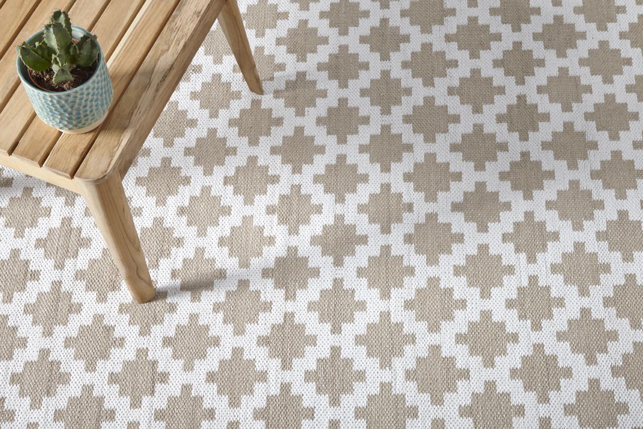 Alfombras vinílicas, ¡las alfombras todoterreno!