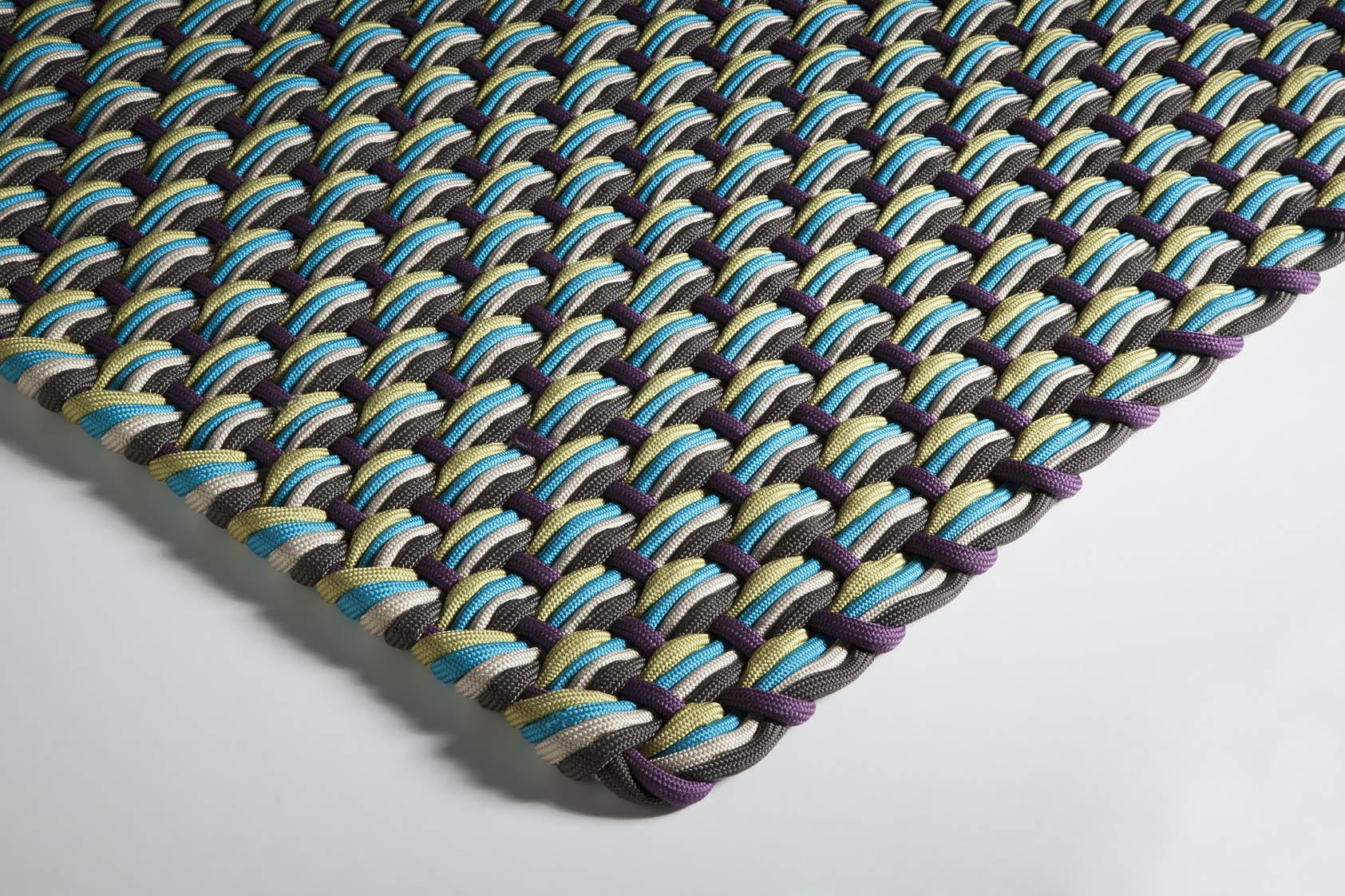 alfombra_Trecce_Multicolore