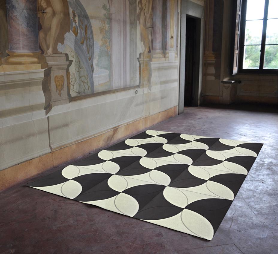Alfombras de estilo el mundo cubista parentesi quadra - Mundo alfombra ...